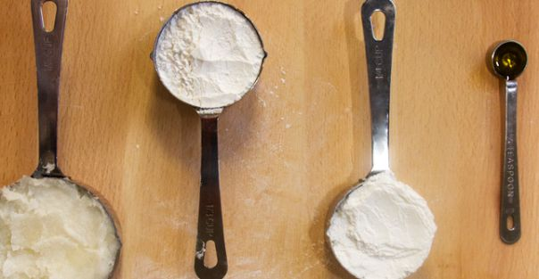 DIY Deodorant: The 4-Ingredient Recipe to De-Stink Naturally