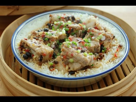 435 best hawker food images on pinterest asian food recipes asian bamboo steamed pork ribs rice the meatmen your local forumfinder Gallery