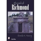 Haunted Richmond (Paperback)By Pamela K. Kinney