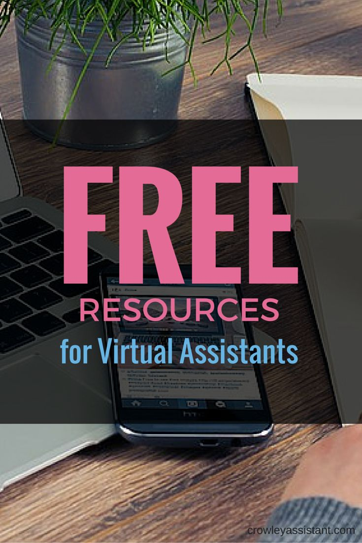 FREE Resources Ebooks Videos Etc For Virtual Assistants