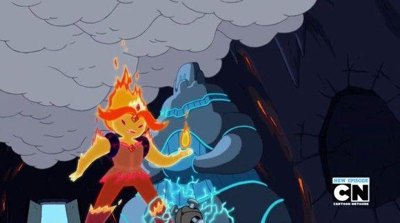 Adventure Time Season 6 Episode 22 The Cooler