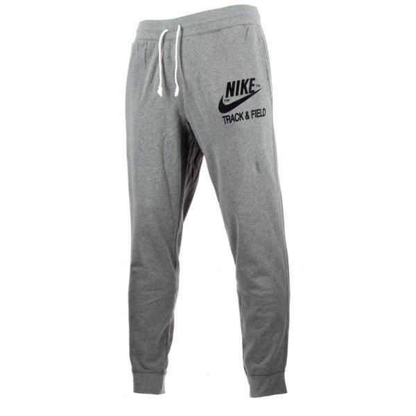 jogging nike homme coton gris. Black Bedroom Furniture Sets. Home Design Ideas