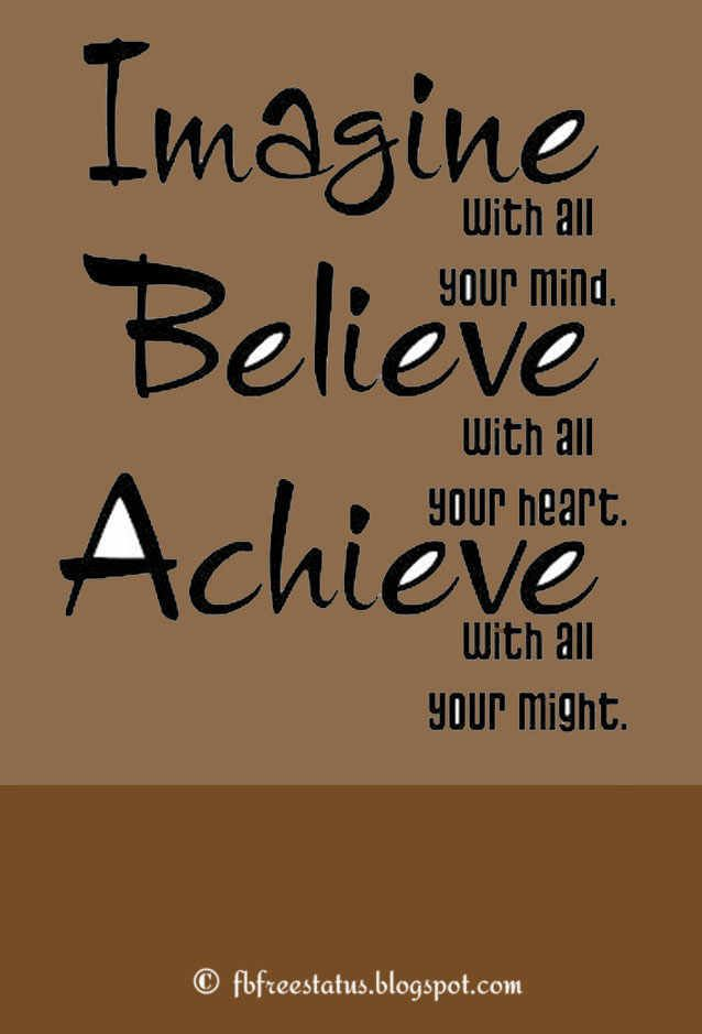 Inspirational Work Hard Quotes That Will Inspire You ...