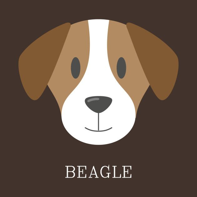 Check Out This Awesome Cute Beagle Puppy Love Design On