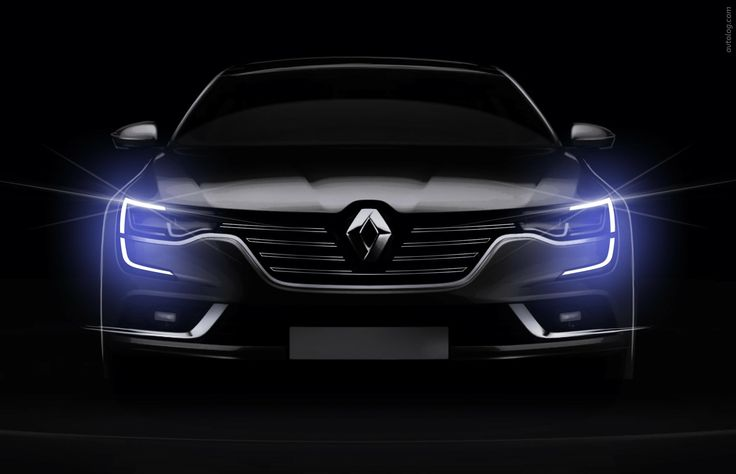 2016 Renault Talisman  #2016MY #Renault #Renault_Talisman #French_brands #Segment_E #2015 #Bose #CMF