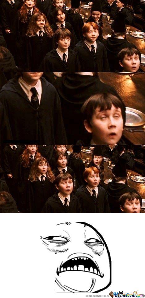 Harry Potter - Meme Center HAHAHAHAHA!