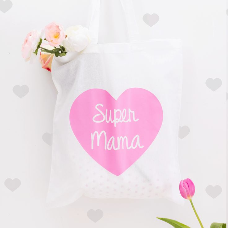 Jute bags \/ Super Mama Rosa