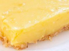 Bisküvili Limon Tatlısı Tarifi