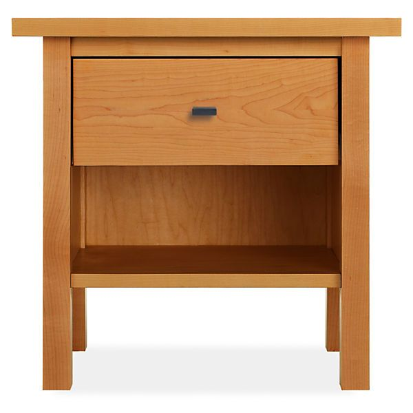 Sherwood Kids' Nightstands - Modern Nightstands - Modern Kids Furniture - Room & Board