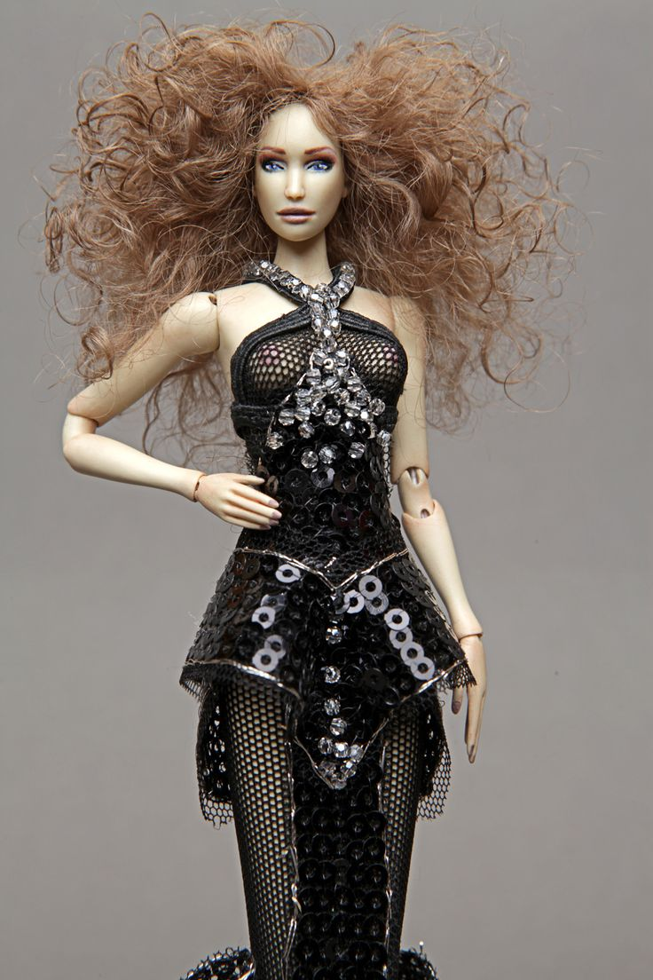 Первая коллекция, от кутюр, 2011 / First Collection, Haute Couture | microdiva