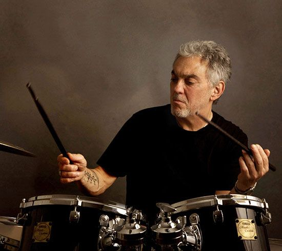 The King, Steve Gadd
