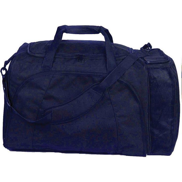 Champion Sports Football Equipment Bag,