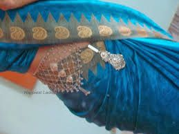 Image result for indian hip chain for saree