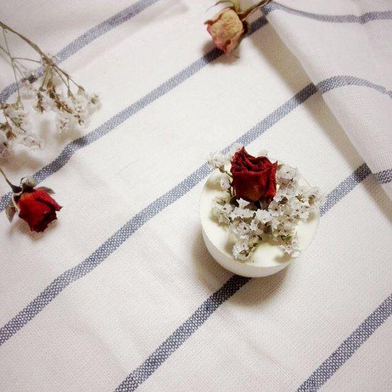 perfumed flowerpot : Plaster Air Freshener / Diffuser / by heyjee