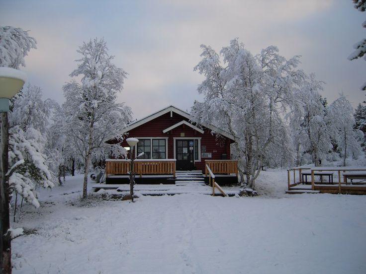 #Restaurant #Reception #Respa #Ravintola #Winter #Talvi