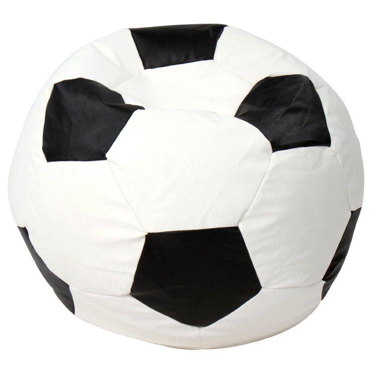 17 meilleures id es propos de ballon de football sur pinterest football - Fauteuil ballon de foot ...
