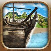 Försvunna skeppet – Lös problem i omfattande äventyrsspel #barnappar #apptips