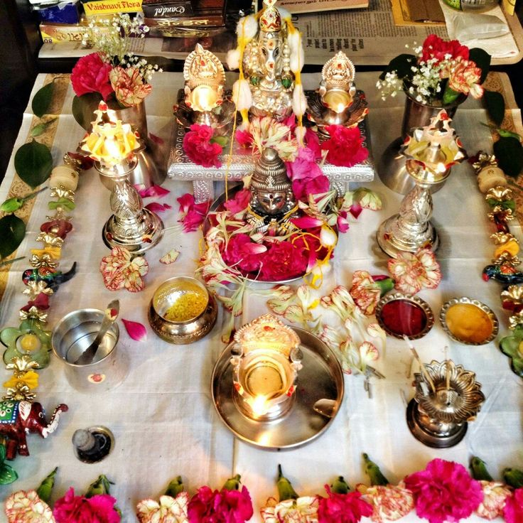 Puja Room Lord Murugan House Decorations Indian