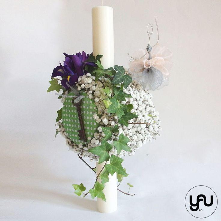 lumanare botez gypsophila iris si balerina _ yauconcept _ elenatoader (4)