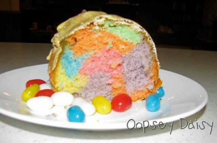 Shuman S Bakery Jelly Cake Recipe: Jelly Bean Cake