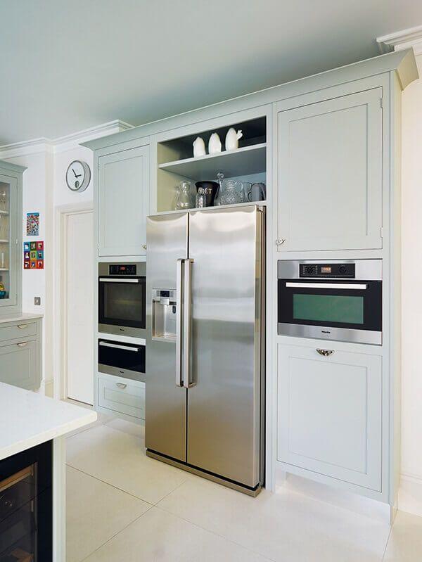 главным как сделать кухонный шкаф над холодильником фото ара рекомендуются