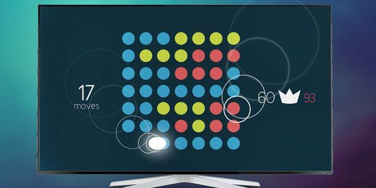 Popüler oyun 1010! ve 1010! World'ün yapımcısı Gram Games, Apple TV için geliştirdiği yeni oyunu Lumino'yu tanıttı. Yerli oyun yapımcısı Gram Games'in yapmış olduğu 1010! ve 1010! World oyunları ile isminden söz ettirmeyi ve ülkemizi oyun sektöründe bir seviye daha yükseltmişti. Ekip şimdi de Apple TV için özel olarak geliştirdiği Lumino isimli oyunu resmi olarak …