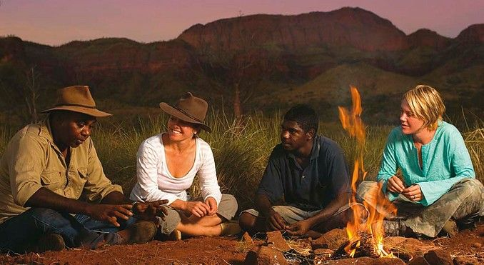 Kununura  Kimberley region Western Australia...mmm wish I was there right now I can think of the expanse of Lake Argyle,  mangoes and the beautiful colours of the area