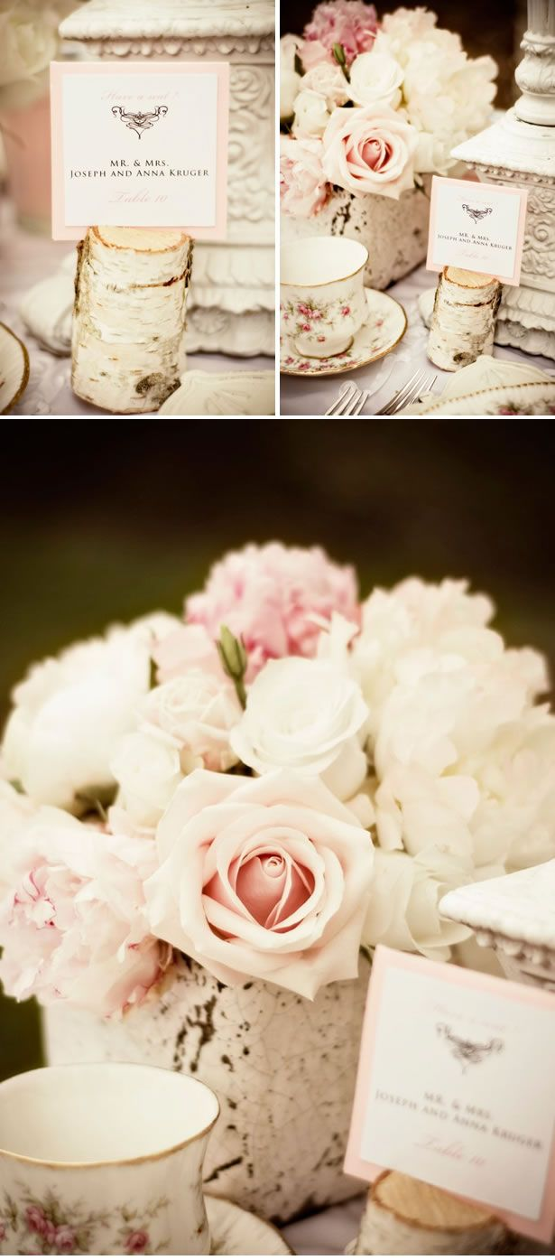 shabby chic wedding decorations | Pink Shabby Chic Weddings 4, style ideas and trends