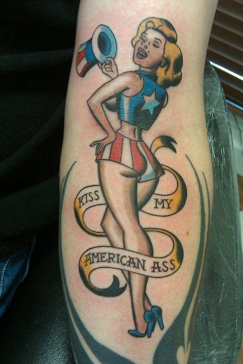 Best 25 americana tattoo ideas on pinterest american for Traditional americana tattoos