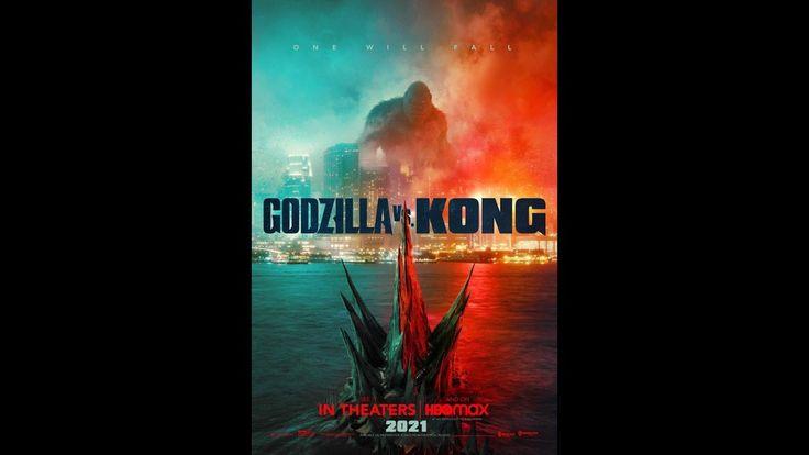 Descarga Gratis Godzilla Vs Kong 2021 In 2021 Godzilla Godzilla Vs Kong