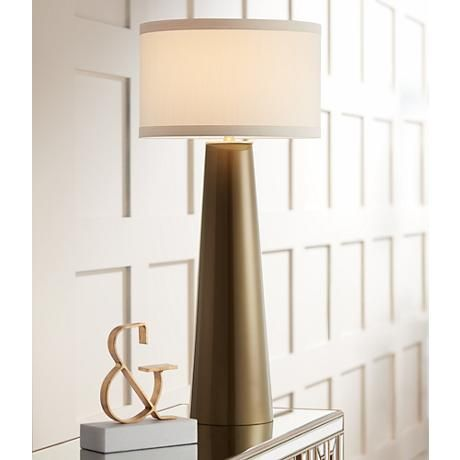 432 Best Images About Table Lamps On Pinterest Mercury