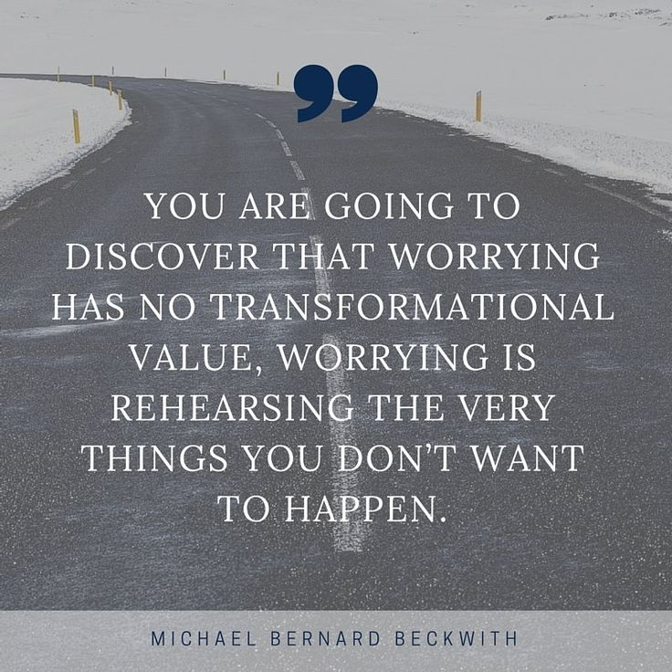 Something to think about from Food Revolution Summit speaker Michael Bernard Beckwith.