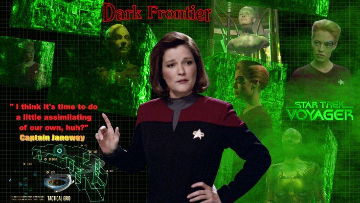 Dark Frontier 004