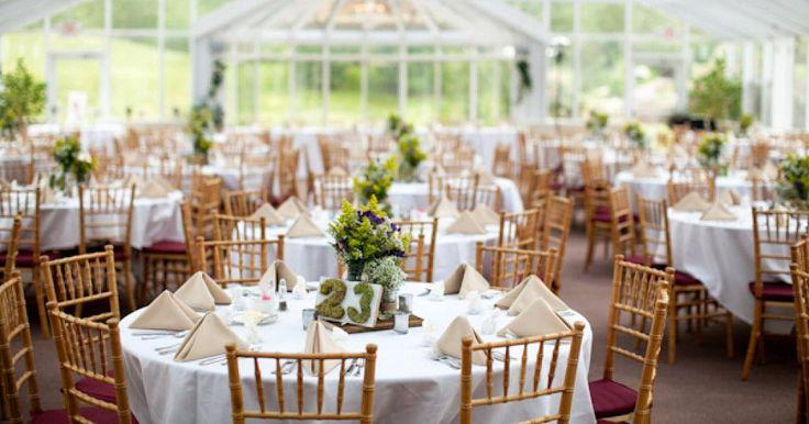 Centros de mesa para bodas: ¿cuál es tu estilo?