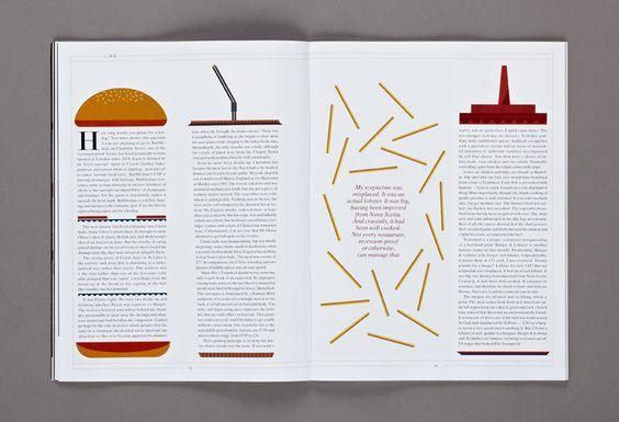 1169 besten editorial pages layout bilder auf for Buch design