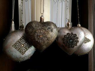 Galeria - Inspiracji - Magdy: U mnie srebrzyście...