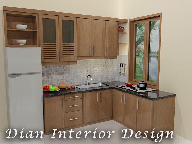 Design Interior Kitchen Set Minimalis Google Kitchen Set Idea Pinterest Search