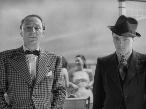 Analysis of the movie brighton rock directed by john boulting