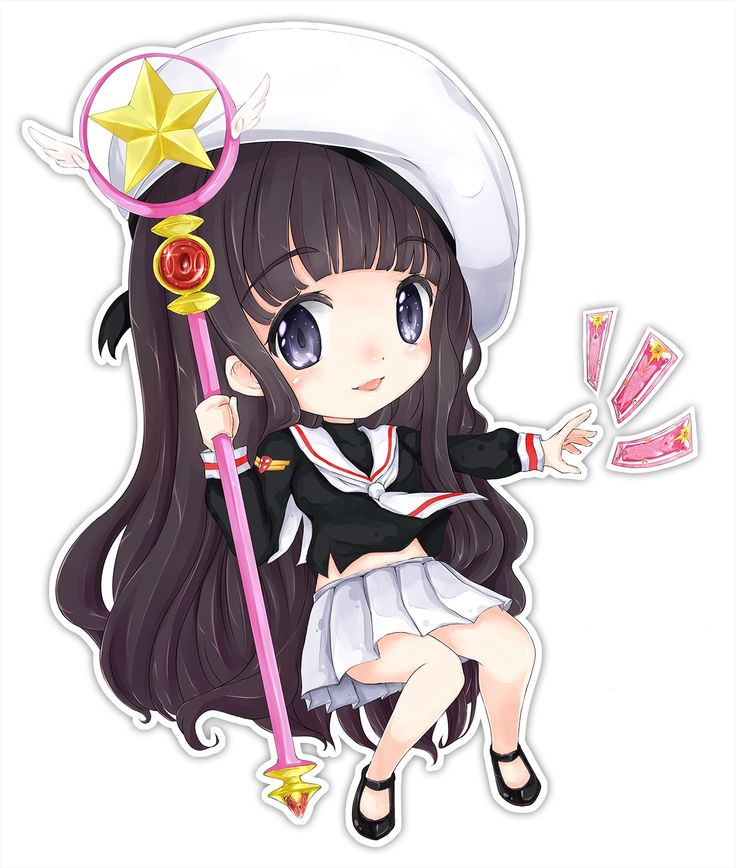 tomoyo cardcaptor sakura - photo #38