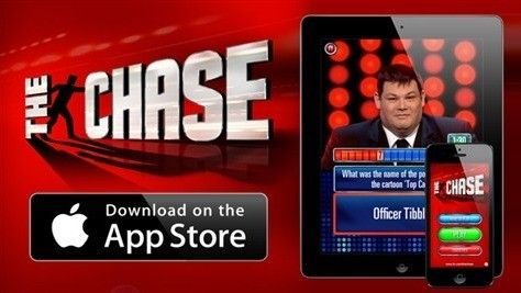 The Chase app for iPhone, iPad, iPod Touch and Android