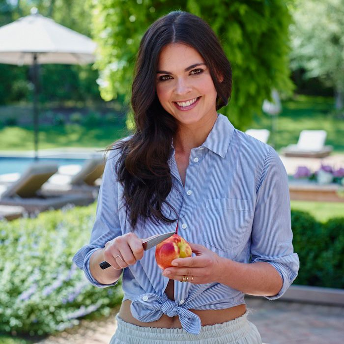 5 Summer Recipes From Katie Lee You Can Cook All Year Long