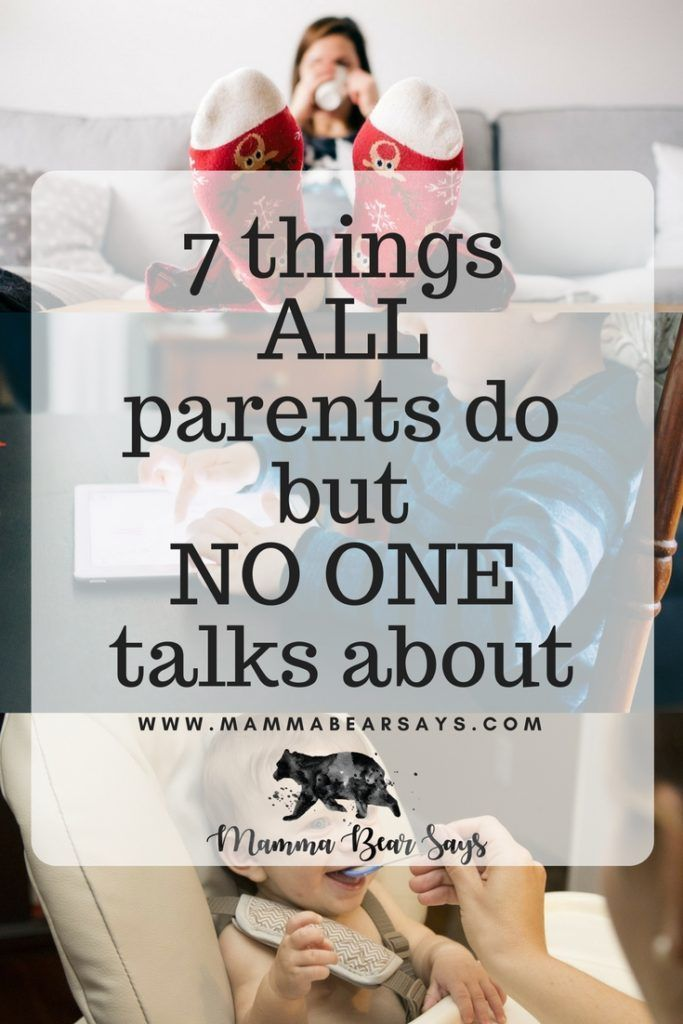 Being a parent is hard. We all want to do the best for our kids. However different your styles might be here are 7 things all parents do ! parents, parenting, parent life, being a parent, mom, dad, parenthood, motherhood, fatherhood, parenting hacks, parenting tips, being a dad, being a parent, mommy, daddy, mom life, dad life, life with kids, kids, babies