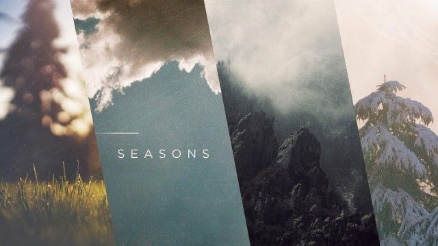 'Seasons' by City of Hope #Sermon Series