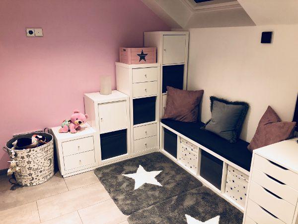 20 best Kinderzimmer images on Pinterest Child room, Girl rooms