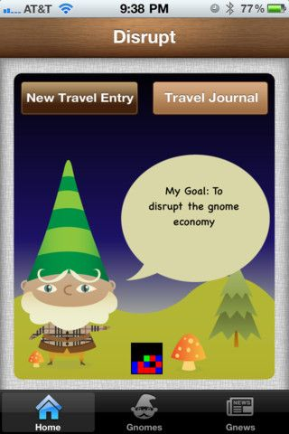 Gnonstop Gnomes Review and Discussion | Touch Arcade