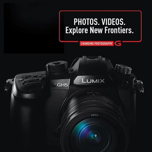 The highly anticipated award-winning 4K mirrorless @lumixusa LUMIX GH5 from @panasonicusa is taking the industry by storm. Combining a 20.3 Megapixel Live MOS Sensor with 5-axis Dual I.S. 2 and unlimited photo burst mode (18MP at 30fps) GH5 isnt just changing the landscape its changing the game.http://ift.tt/2rLuN7p #sp #ad #panasonic #panasonicusa #lumix #gh5 #lumixgh5 #mirrorless #4K #camera via Digital Photo Pro on Instagram - #photographer #photography #photo #instapic #instagram…