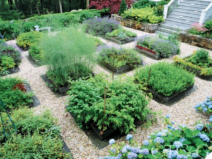 758 best Potager Parterre Knot Gardens images on Pinterest