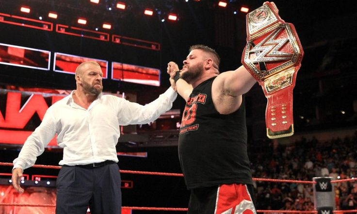 Mick Foley and Finn Balor comment on Kevin Owens winning the WWE Universal Title - Wrestling News