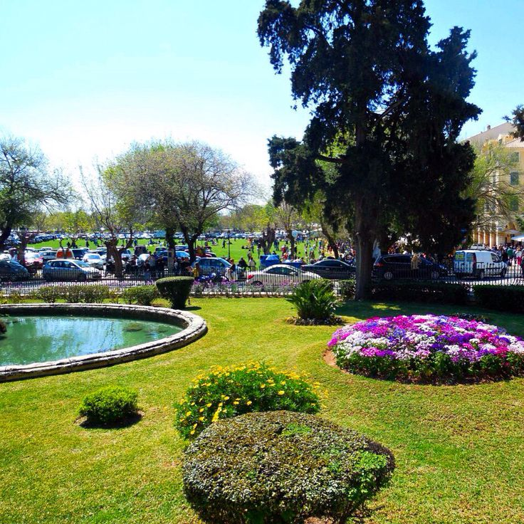 #Kerkyra #ionianislands #Greece