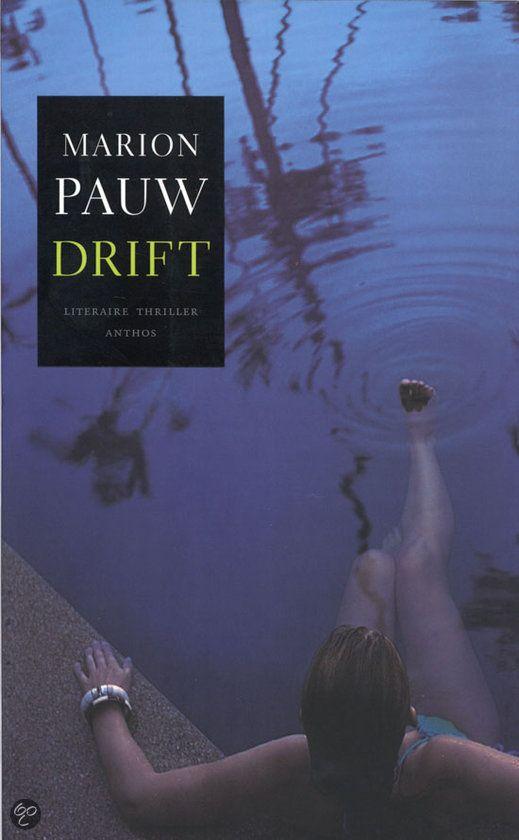 bol.com   Drift, Marion Pauw & M. Pauw   Nederlandse boeken